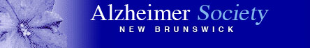 New Brunswick Alzheimer Society